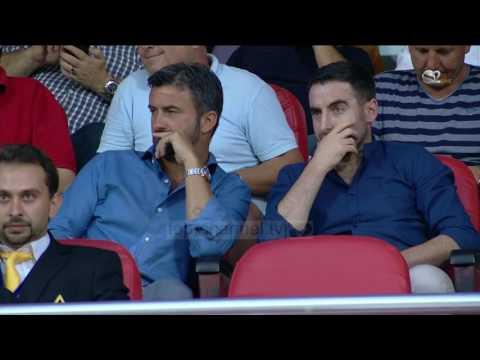 """Po kthehet Skënderbeu i rekordeve"" - Top Channel Albania - News - Lajme"