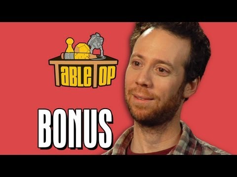 Kevin Sussman   from Dragon Age  TableTop ep. 19