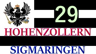Twelve Days Of Agony [29] Hohenzollern Veritas et Fortitudo Europa Universalis 4