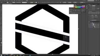 Tutorial: How To Make A Professional Logo In Illustrator