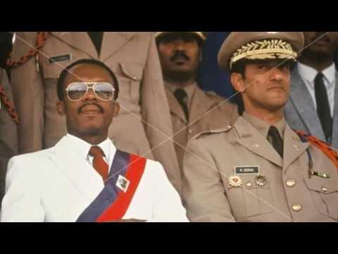 Haïti- Flashback : 30 septembre 1991, le coup d'Etat qui laisse encore des goûts amers