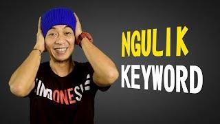 Gimana cara mencari kata kunci youtube saat riset? Akan saya jelaskan tipsnya, bagaimana cara riset kata kunci youtube dengan mudah. Memilih dan mencari ...
