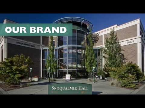 Lynnwood, Washington - A Great Deal More
