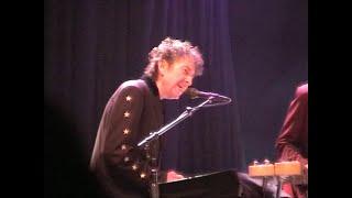 Bob Dylan , LIKE A ROLLING STONE,  Birmingham 2003