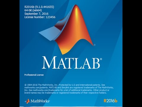 How to install Matlab 2016b Full and Portable 1Gb