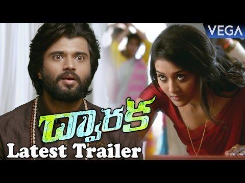 Dwaraka Movie Latest Trailer   Latest Tollywood Trailers 2017