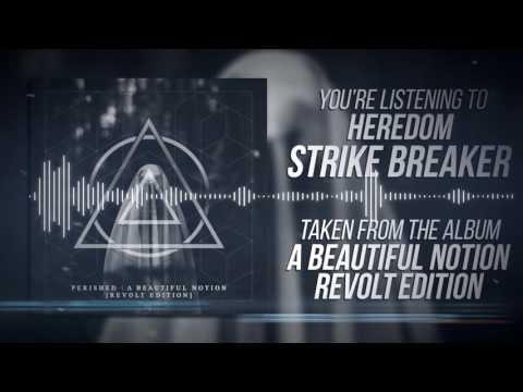 Strikebreaker - Heredom