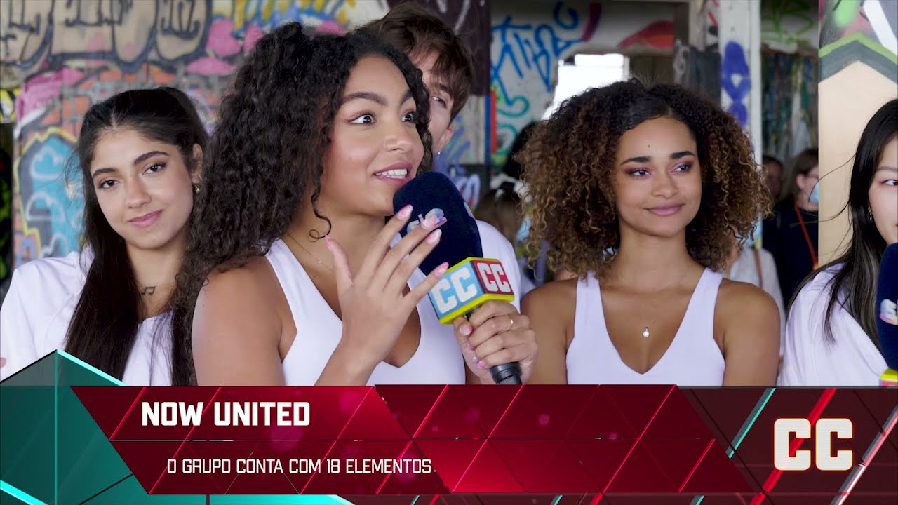Download Now United - CC Street Edition