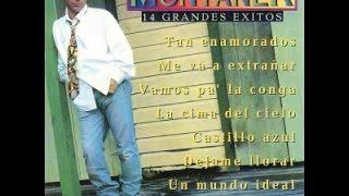 Ricardo Montaner - Solo Con Un Beso