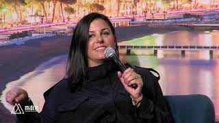 Keynote - Rebeca León, CEO & Co-Founder, Lionfish Entertainment (USA) - Midem 2019