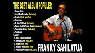 Download lagu MENGENANG LAGU-LAGU FRANGKY SAHILATUA