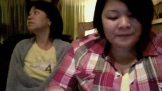 Filipino-Folk Song - Sitsiritsit, Alibangbang (Genesis Fermin)