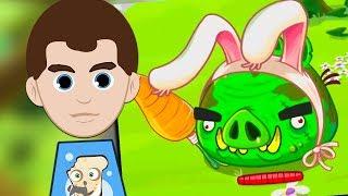 WYDARZENIE WIELKANOCNE URATUJ JAJKA - Angry Birds Epic (197)