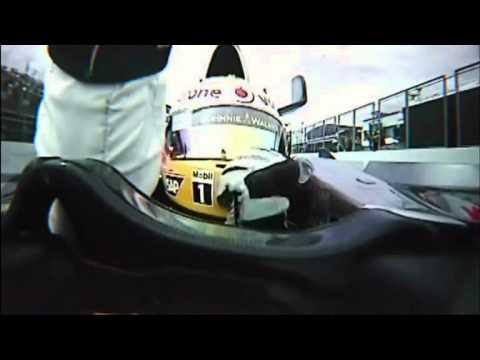 Formula 1 2013 SkySportsF1 Singapore Intro