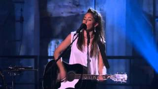 KT Tunstall - Madame Trudeaux [Conan Concert Serie]