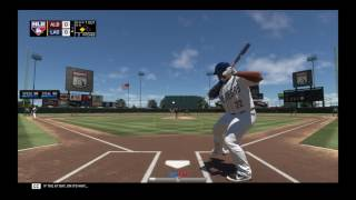 MLB® The Show™ 17 Dominic Smith player lock 2017 Video