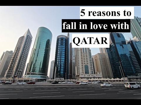 5 Reasons to Love Qatar | Things to do in Doha, Qatar | الدو