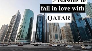 5 Reasons to Love Qatar | Things to do in Doha, Qa...