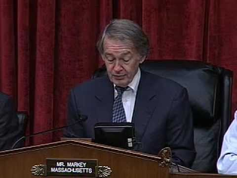 """Oct. 27, 2009 - A Hearing on """"Protecting the Grid: HR 2165 and HR 2195"""""""