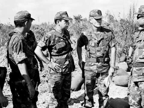 Tưởng niệm Chuẩn Tướng Lê Quang Lưỡng