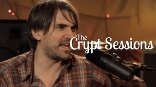 Anais Mitchell & Jefferson Hamer - Tam Lin (Child 39) // The Crypt Sessions