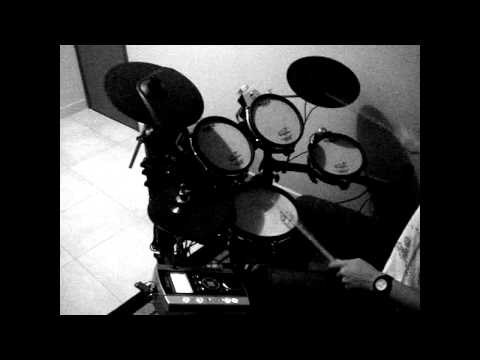Green Day - Emenius Sleepus (Drum Cover)