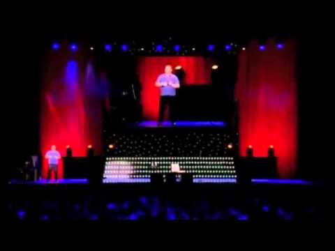 Peter Kay - Misheard Song Lyrics