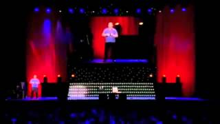 Peter Kay - Misheard Song Lyrics