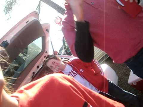 Chris Sweezy Nc State Game