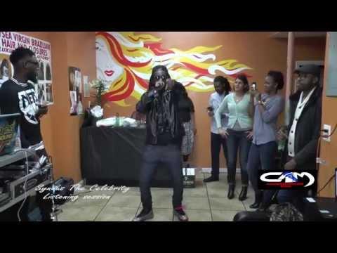 Caribbean American Media Event