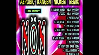 Musik Senam Kangen Nickeri Low Impact