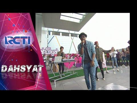 DAHSYAT - Osvaldorio Ft  Jonah4Lyfe Spend The Whole Night [26 April 2017]
