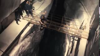 Дивергент (2014) - обзор кино