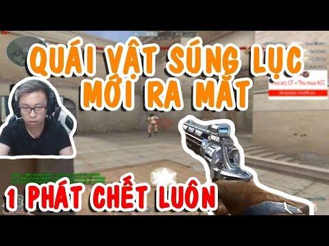 [ Bình Luận CF ] Raging Bull - GunKnife VIP ✔ Pino.NTK