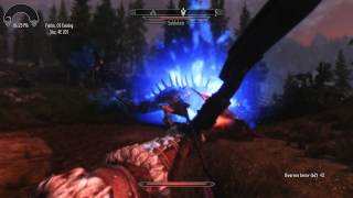 Elder Scrolls V  Skyrim - New graphics with K ENB.