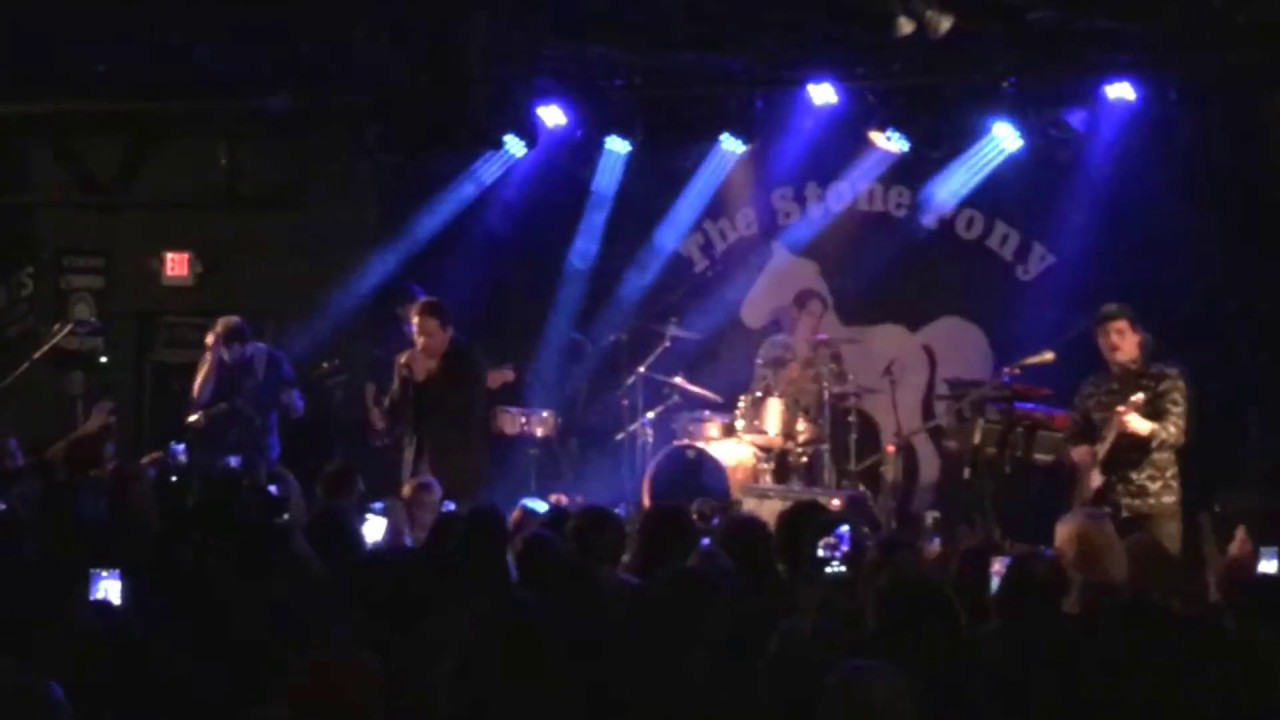 a recollection of my experience at the stone pony in new york 11 watershed moments for women's equality of new york city's elite who were raised in what of inaccuracies—in one first-person recollection.