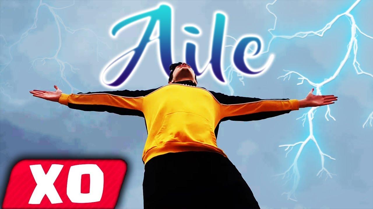 XO Alperen - AİLE (10.000 Abone Özel Müzik Videosu)