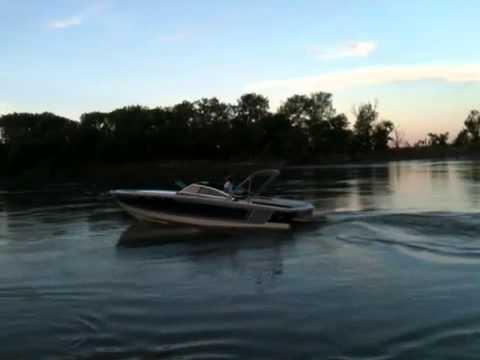 Elk river poker run