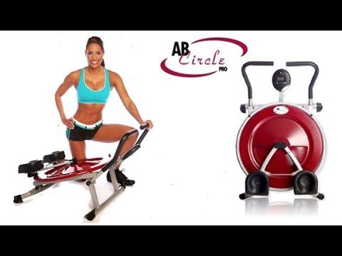 Ab Circle Pro