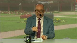 Andy Serling's Pick 5 Preview for 7-23-17