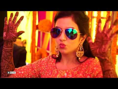 Tanushree - Abhishek Full Video