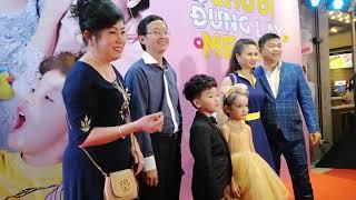 Review Chú ơi đừng lấy mẹ con: Kiều Minh Tuấn và An Nguy phim giả tình thật?