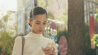 水原希子,千葉雄大 CM 三井住友カード Apple Pay 2篇まとめ 『赤いドレ...