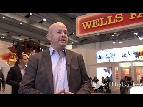 Judd Holroyde, head of global product and innovation, Wells Fargo – View from Sibos 2017