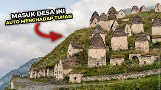 Download lagu Sekali Masuk Desa ini, Nggak Bisa Pulang Lagi..! Inilah Desa² yang Hanya Satu di Muka Bumi? #YtCrash