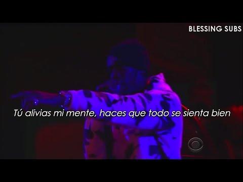 Travis Scott  goosebumps Subtitulada Español