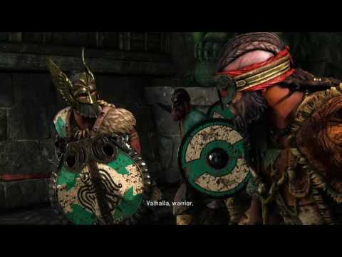 FOR HONOR-VALHALLA!!!