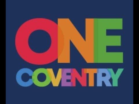 One Coventry talks to Sandra Smith
