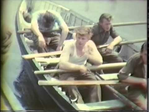 1962 :: Clevedon Royal Army Service Corps TA ::  Navy Annual Bristol Regatta