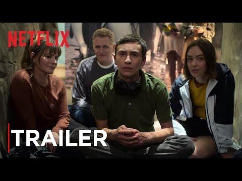 Atypical: Temporada 2 | Tráiler oficial | Netflix